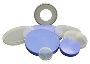 Dust Cap Seals are made from FDA acceptable silicone rubber